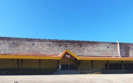 Sale – Warm warehouse, 7005.2 sq.m., Truskavets