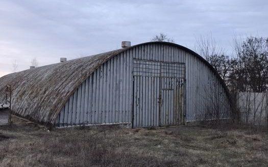 Sale – Warm warehouse, 360 sq.m., Alexandria
