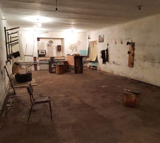 Rent - Dry warehouse, 174 sq.m., Zaporozhye - 2