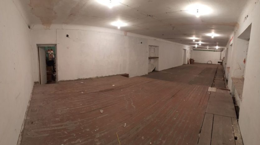 Rent - Dry warehouse, 174 sq.m., Zaporozhye - 3