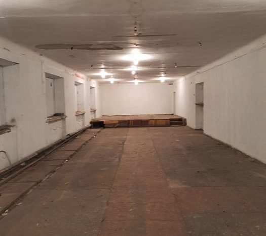 Rent - Dry warehouse, 174 sq.m., Zaporozhye - 4