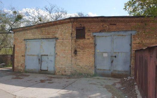Sale – Unheated warehouse, 270 sq.m., Kiev