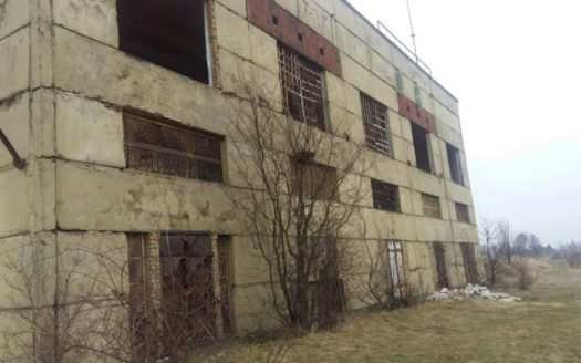 Sale – Dry warehouse, 1000 sq.m., Piilo