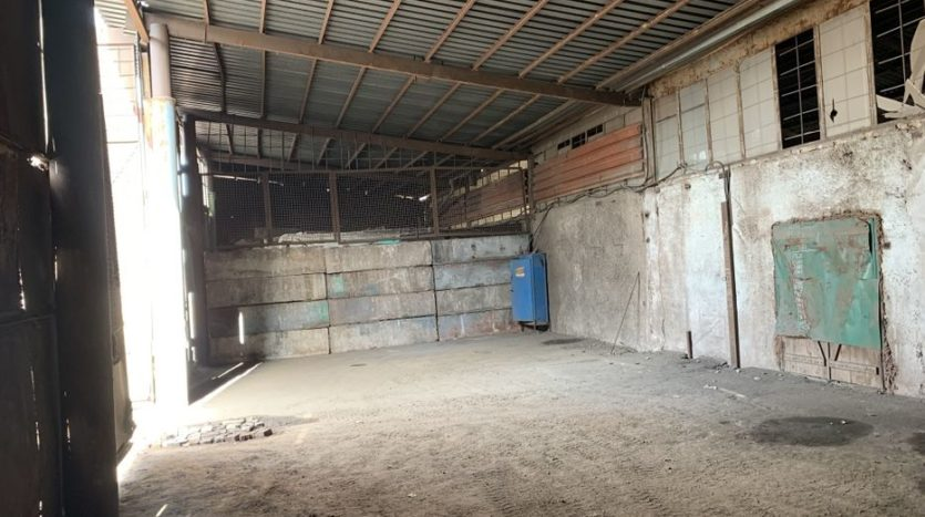 Rent - Dry warehouse, 160 sq.m., Zaporozhye - 2