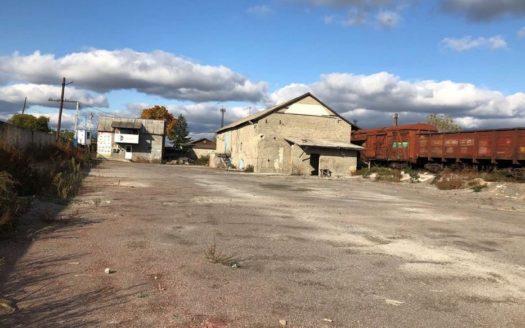 Satılık – Kuru depo, 600 m2, Sarny