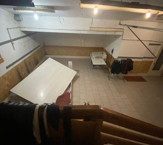 Rent - Warm warehouse, 130 sq.m., Khust