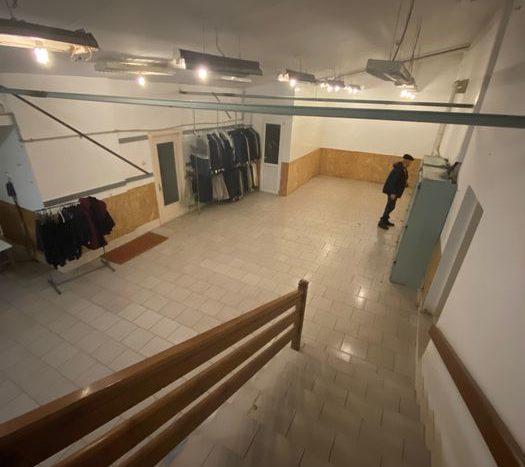 Rent - Warm warehouse, 130 sq.m., Khust - 2