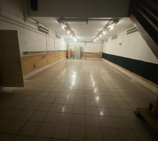 Rent - Warm warehouse, 130 sq.m., Khust - 3