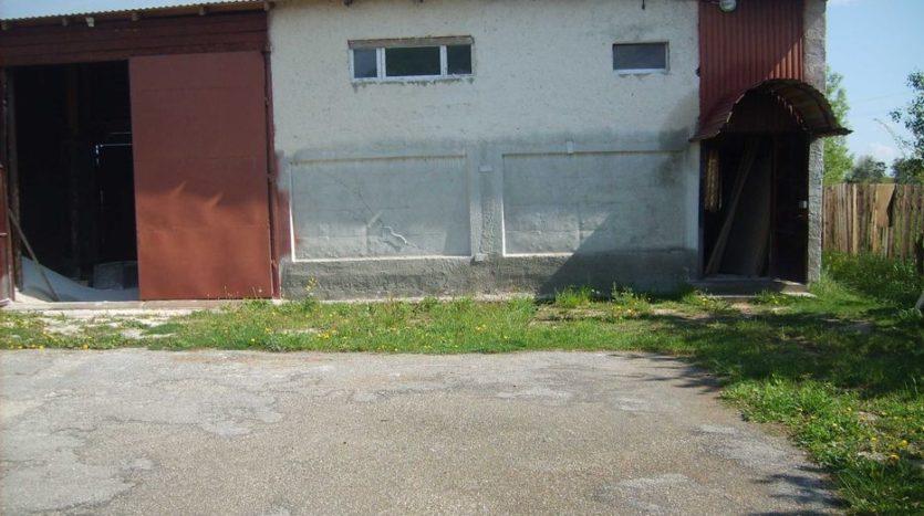 Продаж - Теплий склад, 180 кв.м., м.Надвірна - 2