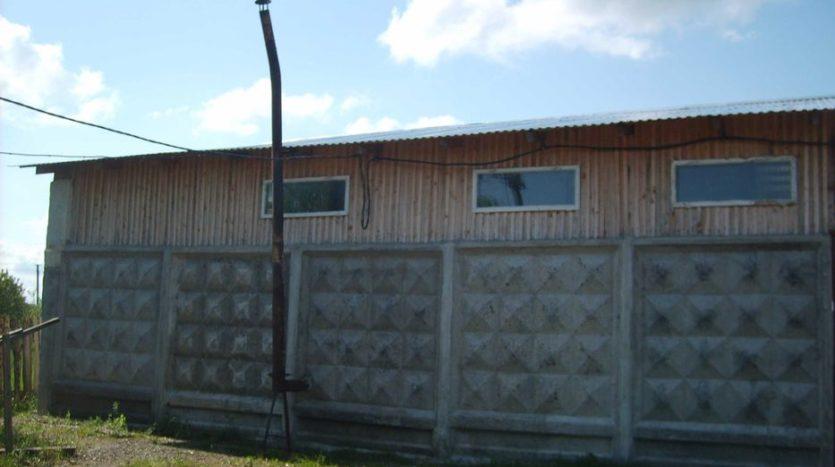 Продаж - Теплий склад, 180 кв.м., м.Надвірна - 4