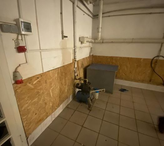 Rent - Warm warehouse, 130 sq.m., Khust - 4