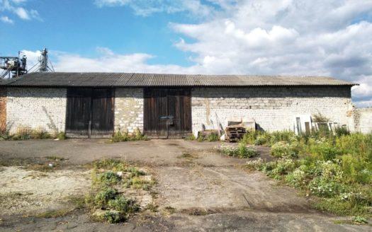 Sale – Dry warehouse, 290 sq.m., Berdykhov