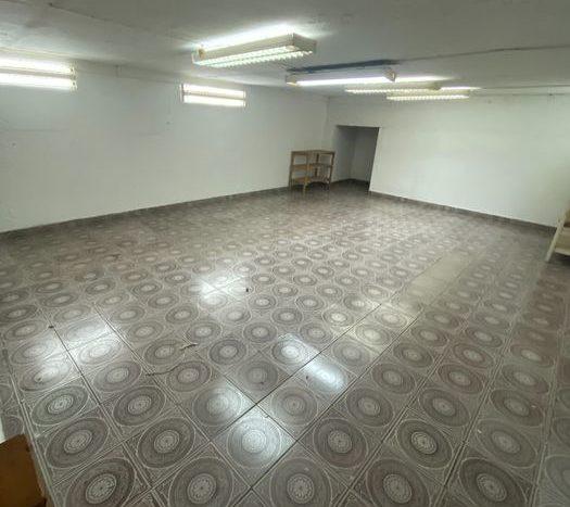 Rent - Warm warehouse, 130 sq.m., Khust - 6