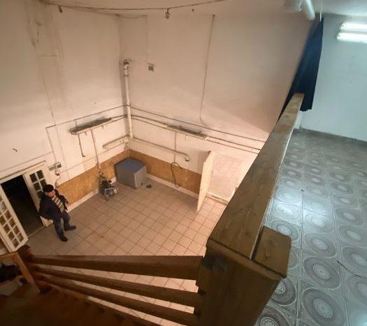 Kiralık - Sıcak depo, 130 m2, Khust - 7