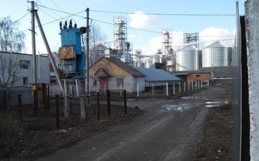 Sale – Dry warehouse, 462 sq.m., Korsun-Shevchenkovsky