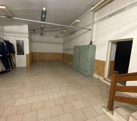 Rent - Warm warehouse, 130 sq.m., Khust - 8