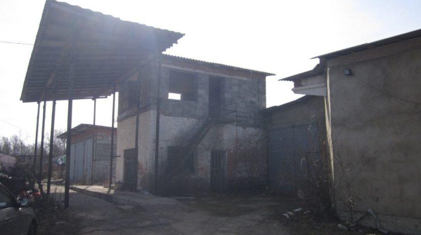 Продаж - Сухий склад, 1215,5 кв.м., м.Надвірна - 4