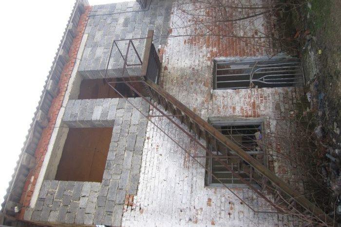 Продаж - Сухий склад, 1215,5 кв.м., м.Надвірна - 8