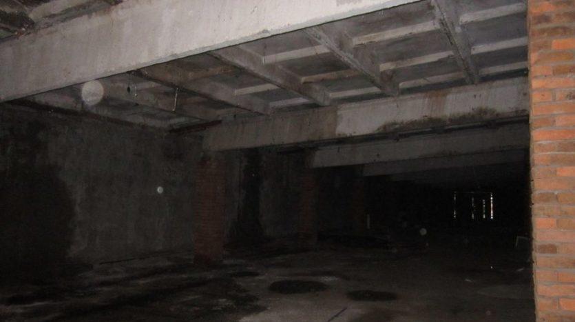 Продаж - Сухий склад, 1215,5 кв.м., м.Надвірна - 11