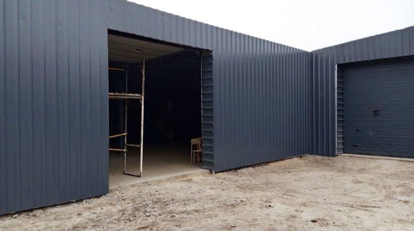 Rent - Dry warehouse, 110 sq.m., Kharkov - 3