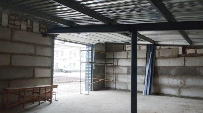 Rent - Dry warehouse, 110 sq.m., Kharkov - 4