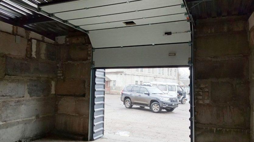 Rent - Dry warehouse, 110 sq.m., Kharkov - 6