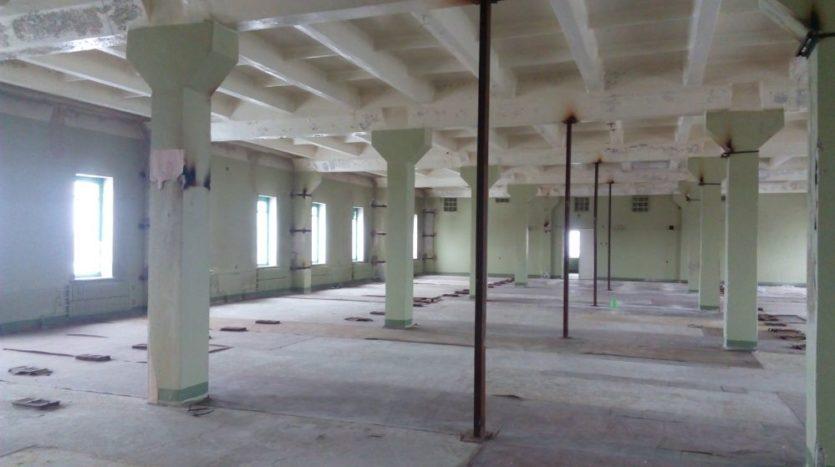 Kiralık - Sıcak depo, 576 m2, Kharkov - 2