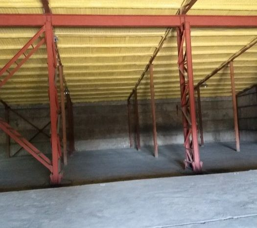 Rent - Dry warehouse, 5000 sq.m., Dnipro - 2