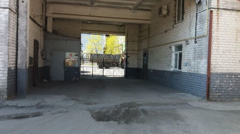 Rent - Dry warehouse, 5000 sq.m., Dnipro - 4