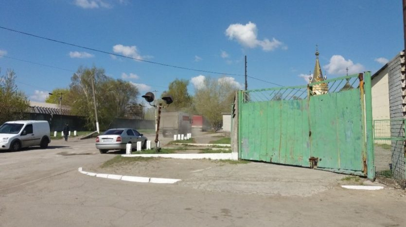 Rent - Dry warehouse, 5000 sq.m., Dnipro - 5