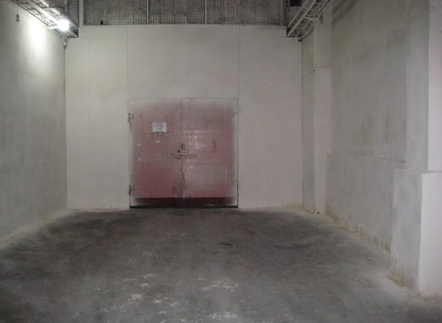Rent - Dry warehouse, 5000 sq.m., Dnipro - 10