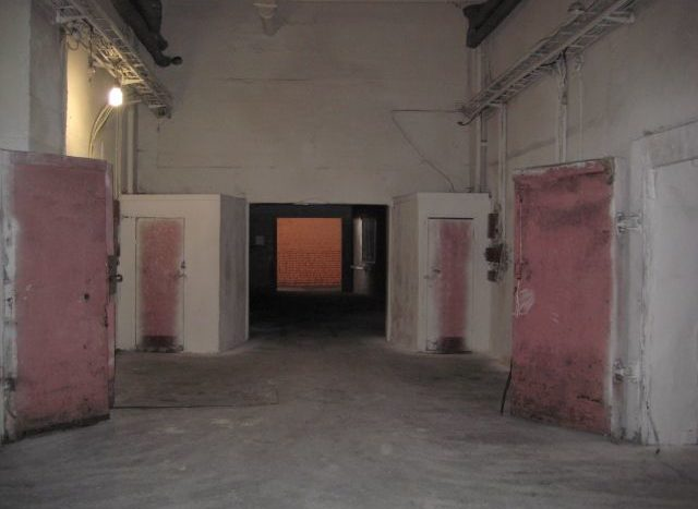 Rent - Dry warehouse, 5000 sq.m., Dnipro - 11