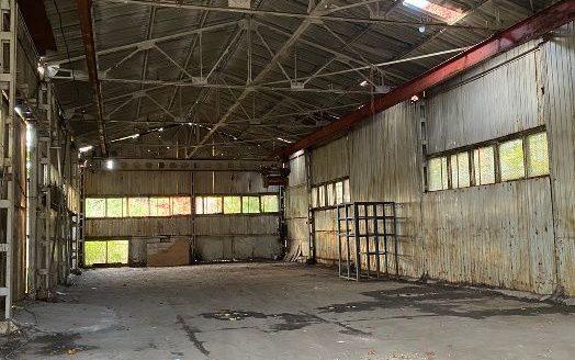 Аренда — Сухой склад, 410 кв.м., г. Львов