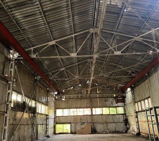 Rent - Dry warehouse, 410 sq.m., Lviv - 2