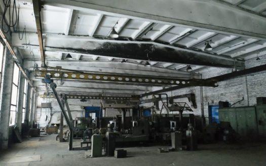 Kiralık – Kuru depo, 100 m2, Chernigov