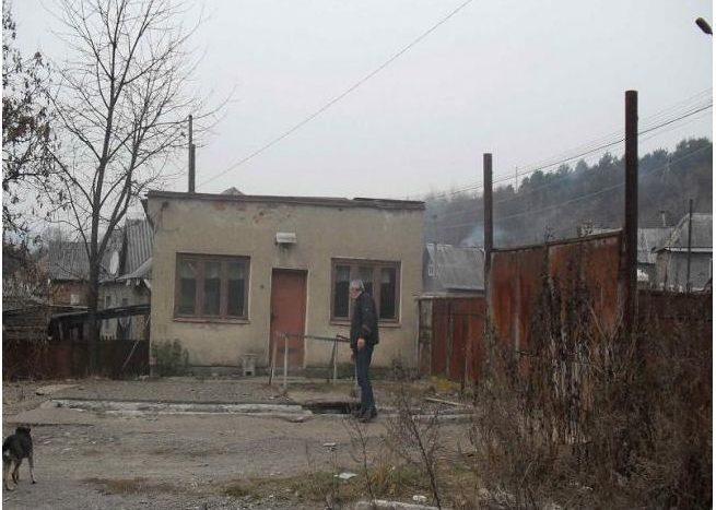 Rent - Dry warehouse, 997 sq.m., Svalyava - 3
