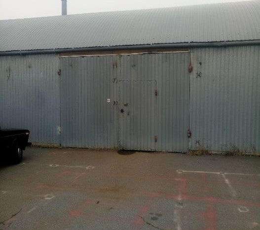 Rent - Dry warehouse, 250 sq.m., Belaya Tserkov - 2