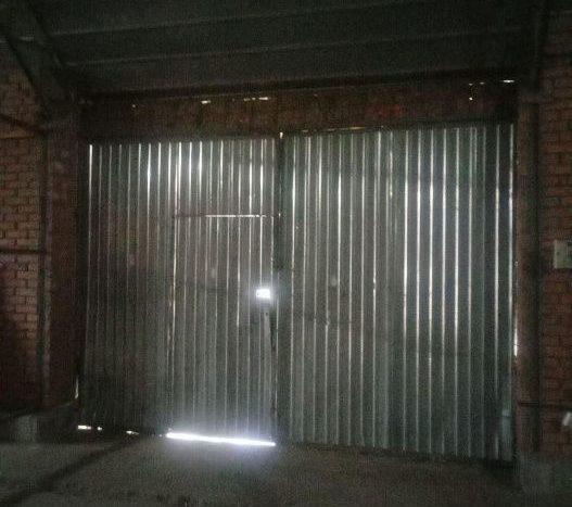 Rent - Dry warehouse, 250 sq.m., Belaya Tserkov - 3