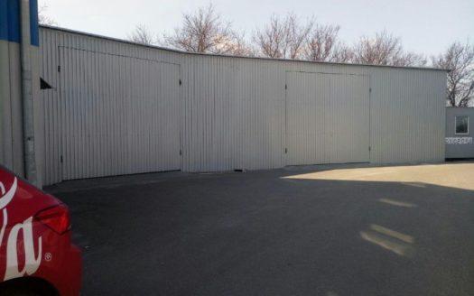 Аренда — Сухой склад, 140 кв.м., г. Белая Церковь