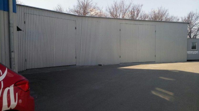 Оренда - Сухий склад, 140 кв.м., м.Біла Церква