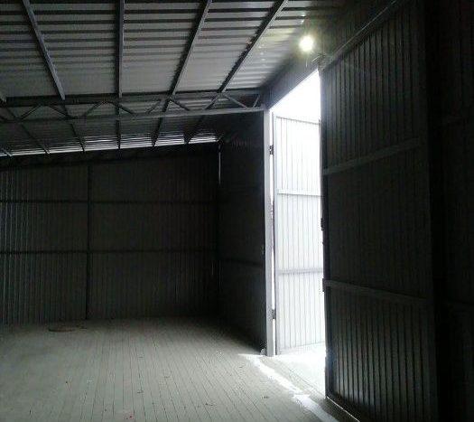 Аренда - Сухой склад, 140 кв.м., г. Белая Церковь - 2