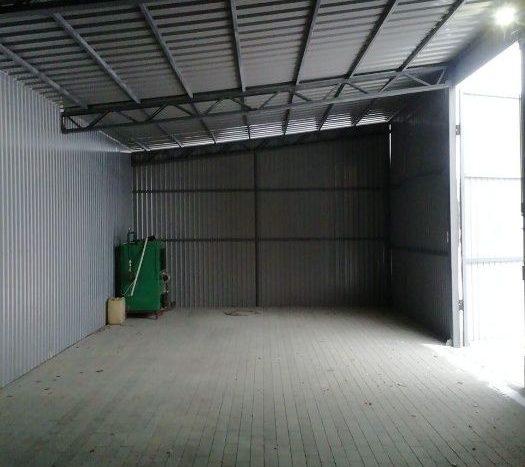 Оренда - Сухий склад, 140 кв.м., м.Біла Церква - 3