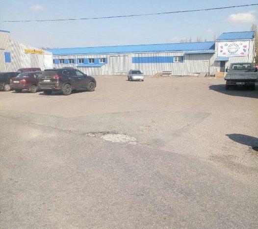 Оренда - Сухий склад, 140 кв.м., м.Біла Церква - 6