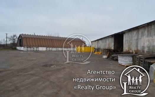 Оренда – Сухий склад, 300 кв.м., м.Кривий Ріг