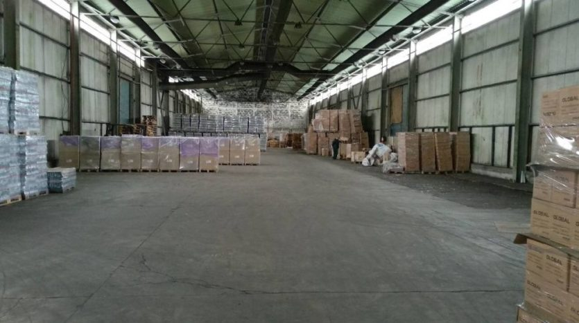 Оренда - Сухий склад, 1000 кв.м., г. Одесса - 4