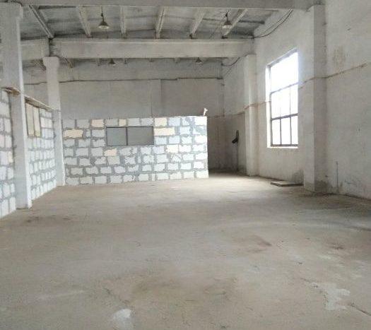 Rent - Dry warehouse, 1209 sq.m., Malekhov