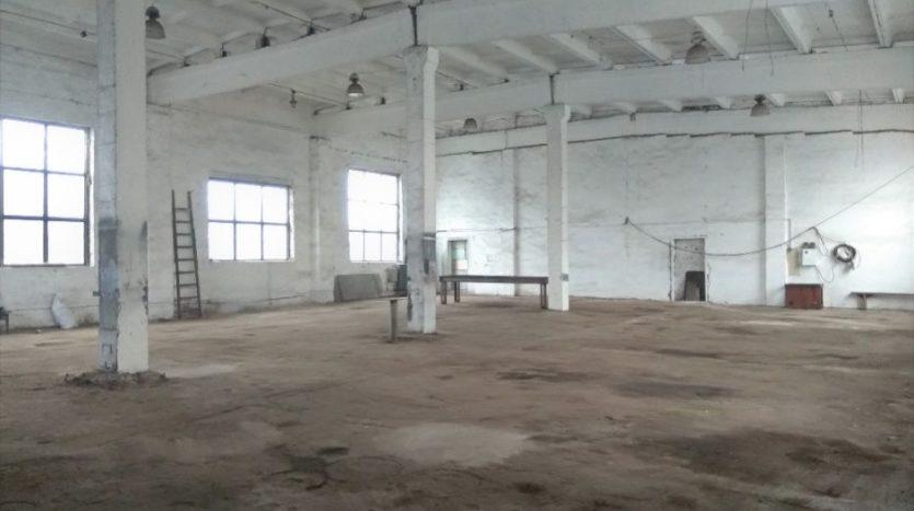 Rent - Dry warehouse, 1209 sq.m., Malekhov - 2