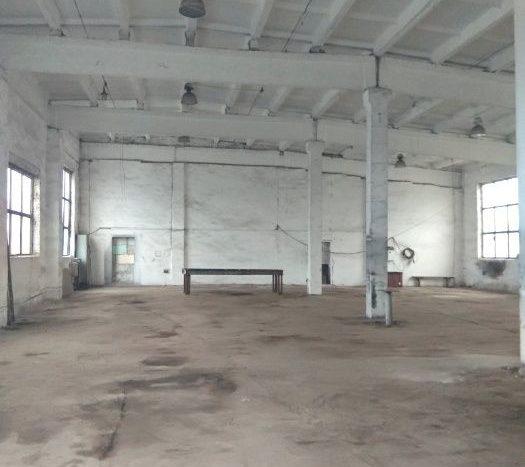 Rent - Dry warehouse, 1209 sq.m., Malekhov - 3