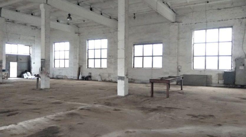 Rent - Dry warehouse, 1209 sq.m., Malekhov - 4