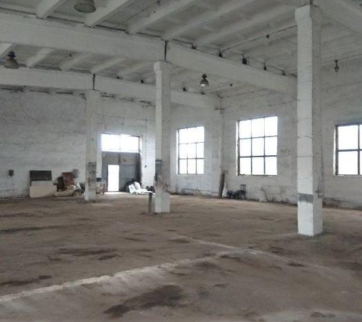 Rent - Dry warehouse, 1209 sq.m., Malekhov - 5